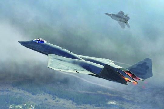 Hobby Boss - US YF-23 Prototype