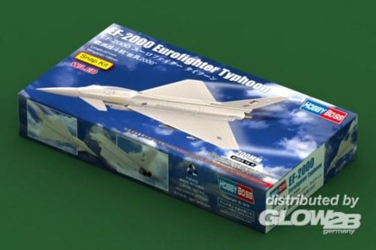 Hobby Boss - EF-2000 Eurofighter Typhoon