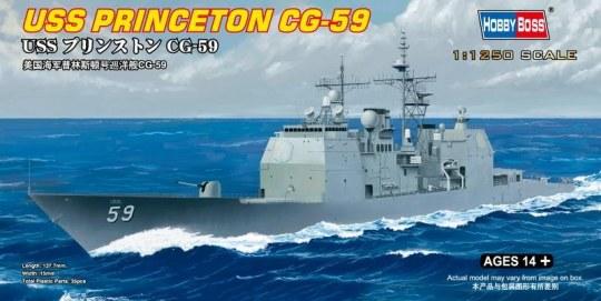Hobby Boss - USS Princeton CG-59