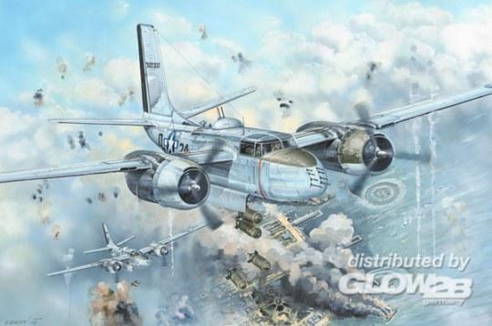 Hobby Boss - A-26B Invader