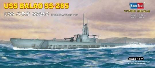 Hobby Boss - USS BALAO SS-285