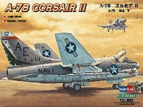Hobby Boss - A-7B CORSAIR II