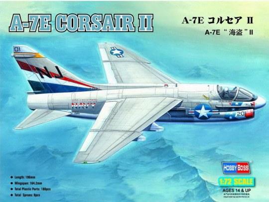 Hobby Boss - A-7E 'Corsair' II