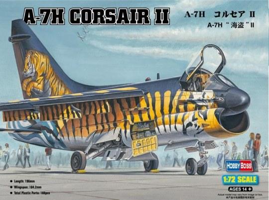 Hobby Boss - A-7H Corsiar II