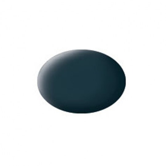 Aqua Color, Granite Grey, Matt, 18ml