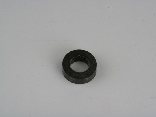 Sealing ring for paint nozzle