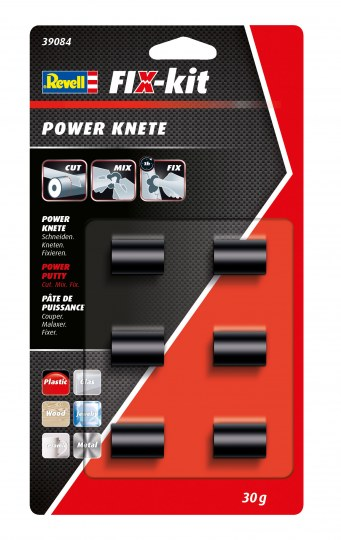 FIX-kit Power-Knete