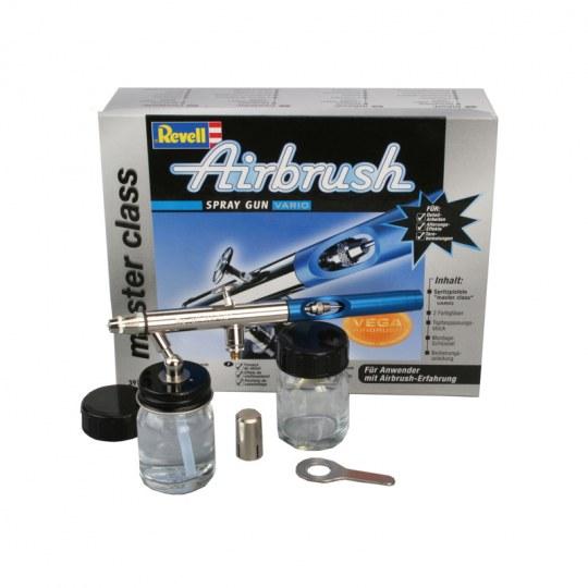 Airbrush Spray Gun Master Class Vario
