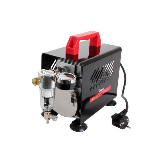Airbrush Kompressor Standard Class