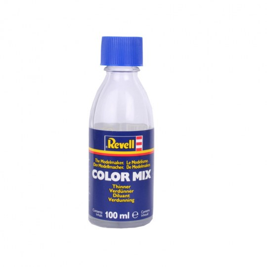 Color Mix, Diluant 100ml