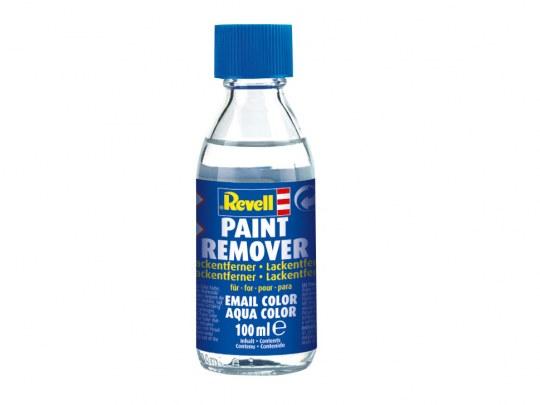 Décapant (paint remover)