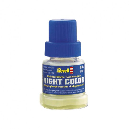 Night Color, Leuchtfarbe 30ml