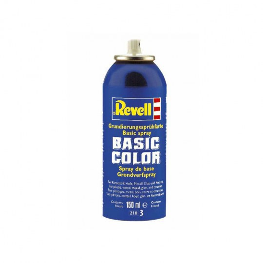 Basic Color Grundierungsspray 150ml