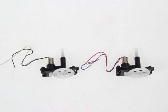 Motor-Getriebeset (23856+23858)