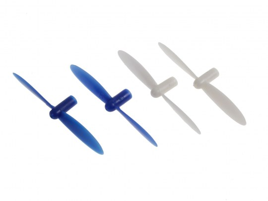 Propeller Set black(23942)