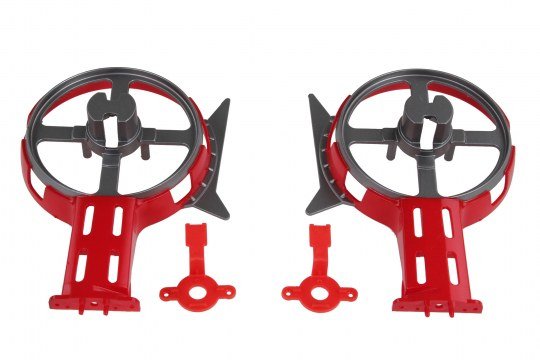 Seitliche Rotoren (23977)