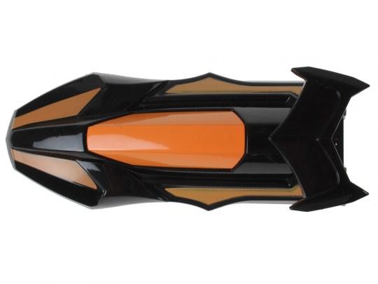 Bootshaube schwarz (24136)