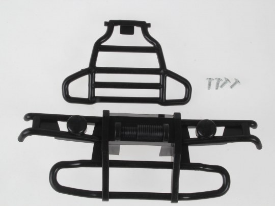 front and rear bumper (01010/01019/24710)