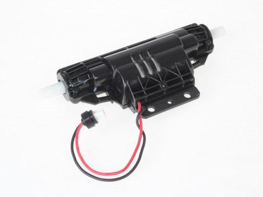 Single Motor-Achse (AA-Batterien)