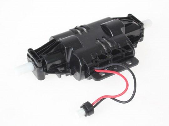 Dual Motor-Achse (24808, 24809, 24810, 24811, 24817)