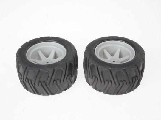 Wheel set (24808)
