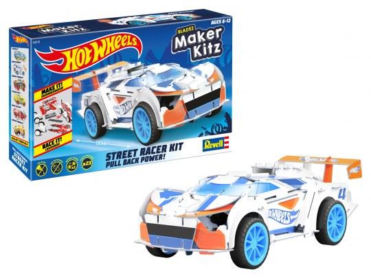"""Maker Kitz """"Mach Speeder"""""""