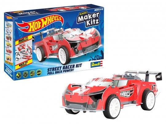 """Maker Kitz """"Super Blitzen"""""""