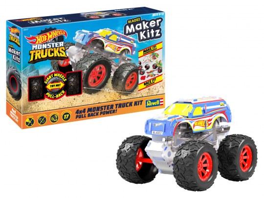 "Maker Kitz ""Racing #1"""