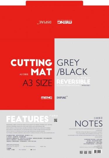 MENG-Model - Hobby Cutting Mat