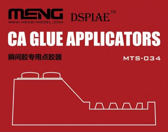 MENG-Model - CA Glue Applicators