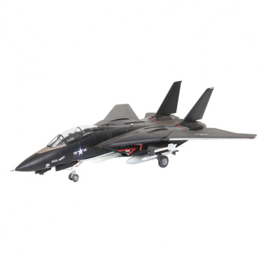 Model Set F-14A Black Tomcat