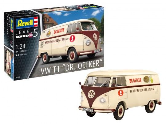 """Model Set VW T1 """"Dr. Oetker"""""""