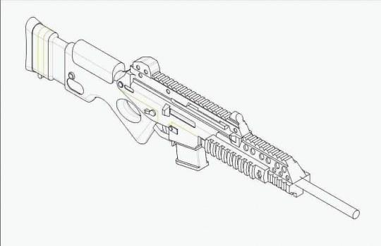 Trumpeter - SL8 2 I