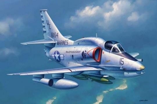 Trumpeter - A-4M Skyhawk