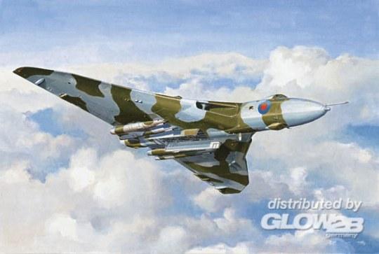 Trumpeter - Avro Vulcan B.MK 2