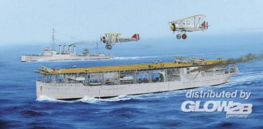 Trumpeter - USS Langley CV-1