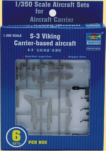 Trumpeter - Lockheed S-3 B Viking
