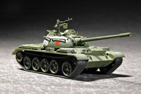 Trumpeter - Chinese Type 59  Main Battle Tank