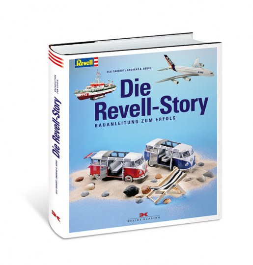 Die Revell Story – (Deutsche Version)
