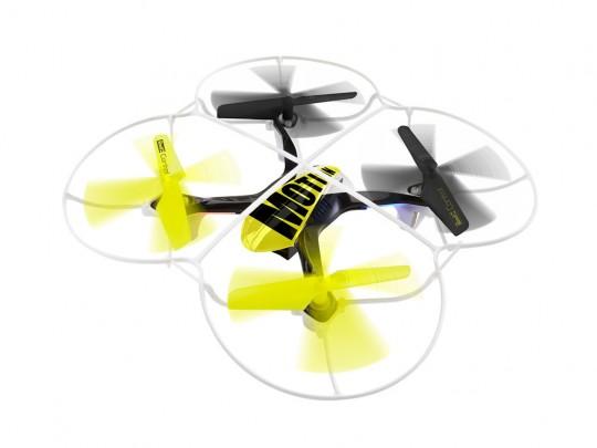 Quadcopter  MOTION