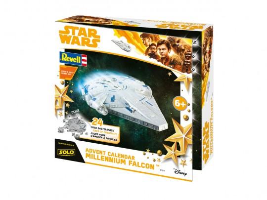 Adventskalender Han Solo