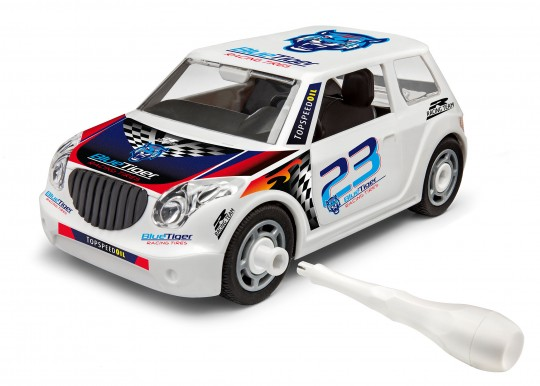 Rallye Car Modellauto