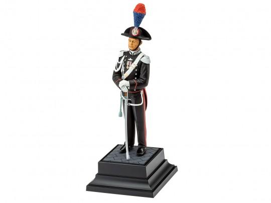 Model Set Carabinier