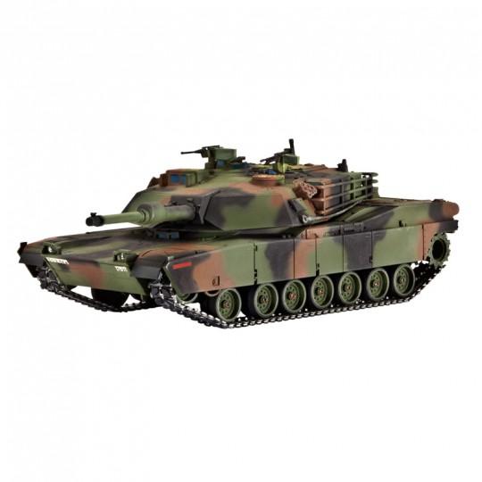 M 1 A1 (HA) Abrams