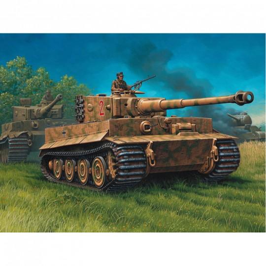 PzKpfw VI Tiger I Ausf.E