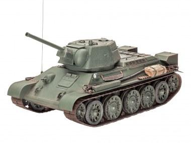 T-34/76 (model 1943)