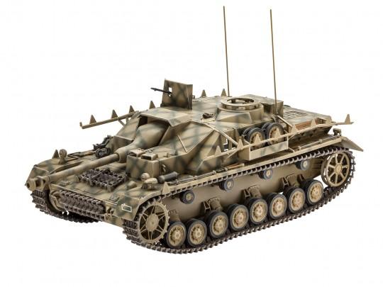 """Sd.Kfz. 167 """"StuG IV"""""""