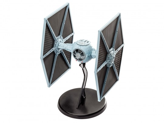 Star Wars TIE-Fighter Modellbausatz