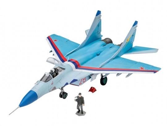 MiG-29S Fulcrum