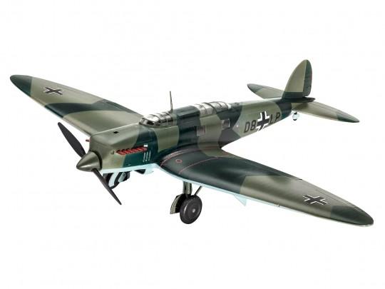 Model Set Heinkel He70 F-2